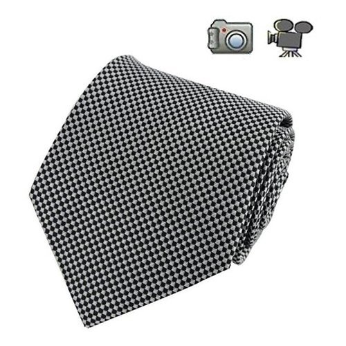Tie Spy DVR Video and Audio Recorder with Remote Control