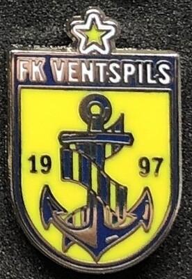FK Ventspils (Latvia)