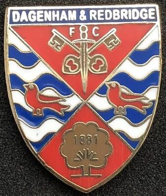 Dagenham & Redbridge (England)