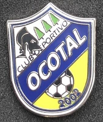 CD Ocotal (Nicaragua)