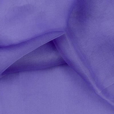 Silk Chiffon Fabric - 3.5 mm - DHG