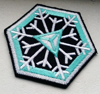 Wintergress Patch