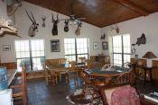 AMR Hunting Lodges Full Membership