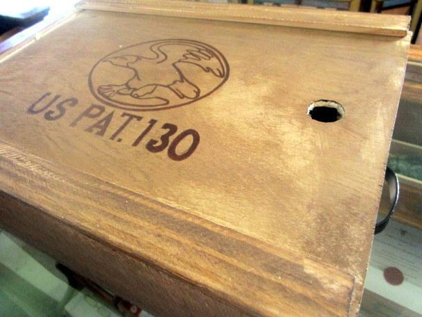 Supernatural Phoenix Ashes Crate