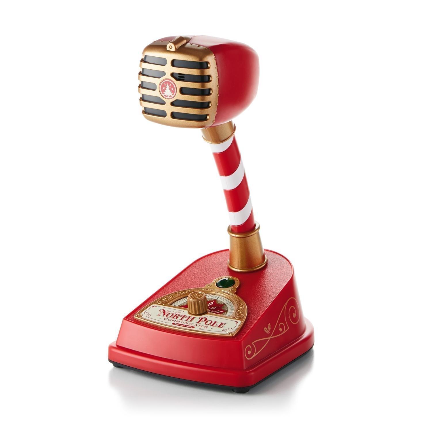 Hallmark North Pole Communicator elf1106
