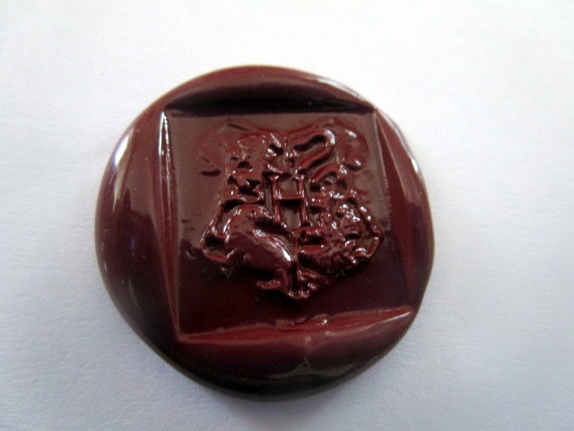 Wizarding Wax Seals (set of 10) elf13457