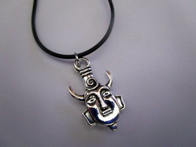 Supernatural Dean's Necklace