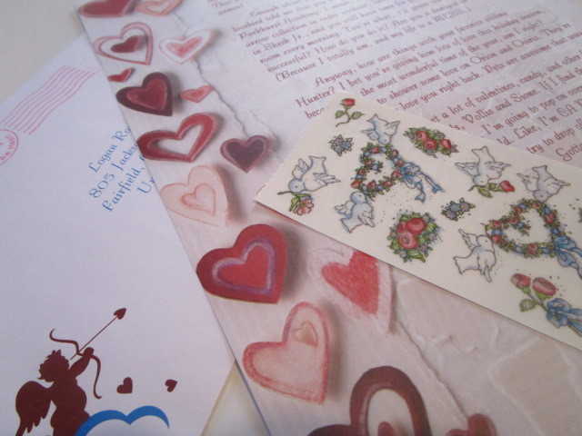 Letter from Cupid 00061