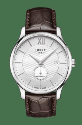 Tissot - Tradition