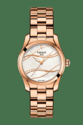 Tissot T-Waves