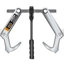 Timber Framing Ratchet Beam Clamp - Ratchet beam tensioner (1 Clamp) EUR-954054
