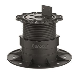 Eurotec Profi Line S -   Feet with Joist type L Adaptors - 30 -53mm