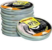 115mm x 1.0mm Thin Cutting Discs Tins of 10 RHOD-XT70-115