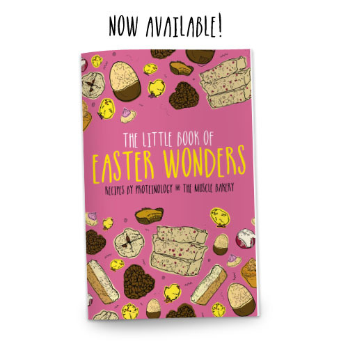 The Little Book of Easter Wonders | E-Book LBE001