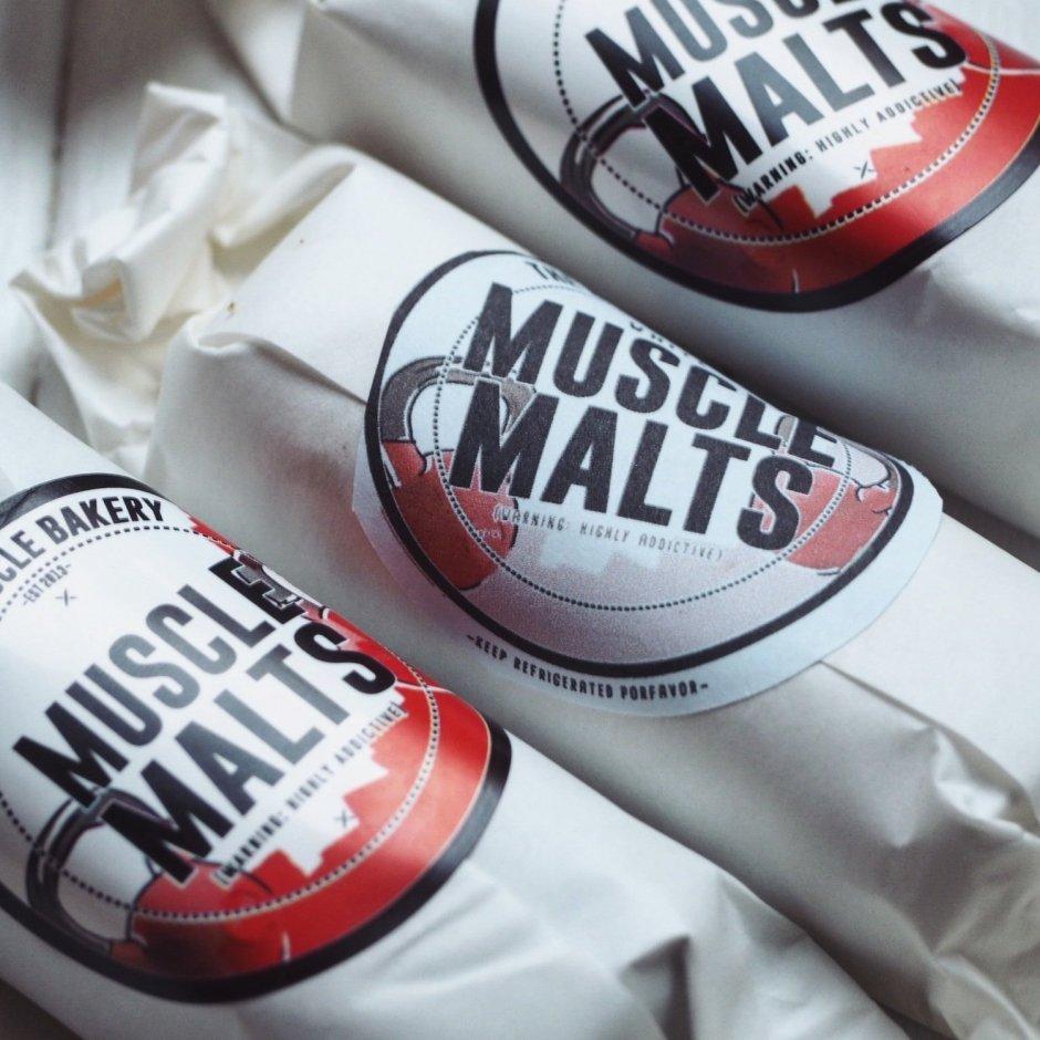 Muscle Malt Bundle (Large)