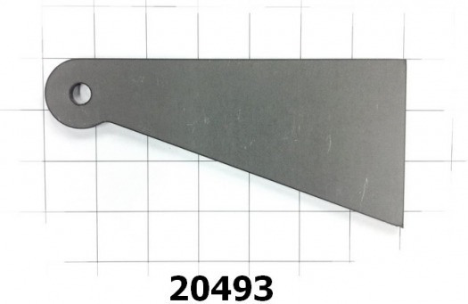 Frame Plate; Versatab 20493