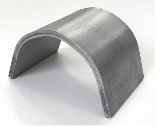 Front C Notch Fill Piece 12202