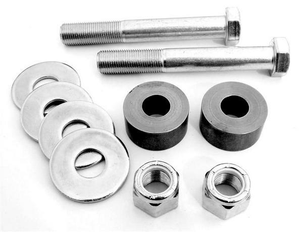 Rack Spacer Kit 24410