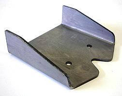 Upper frame bracket