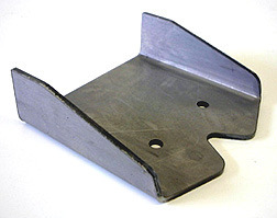 Upper frame bracket