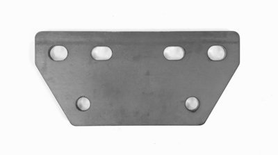 Ford C4 & Mopar Transmission Adapter Plate