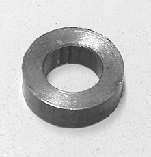 "Spacer, 3/4"" OD x 7/16"" ID x 1/4"" long 238317"