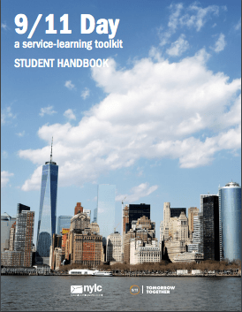 9/11 Day: A Service-Learning Toolkit 00008