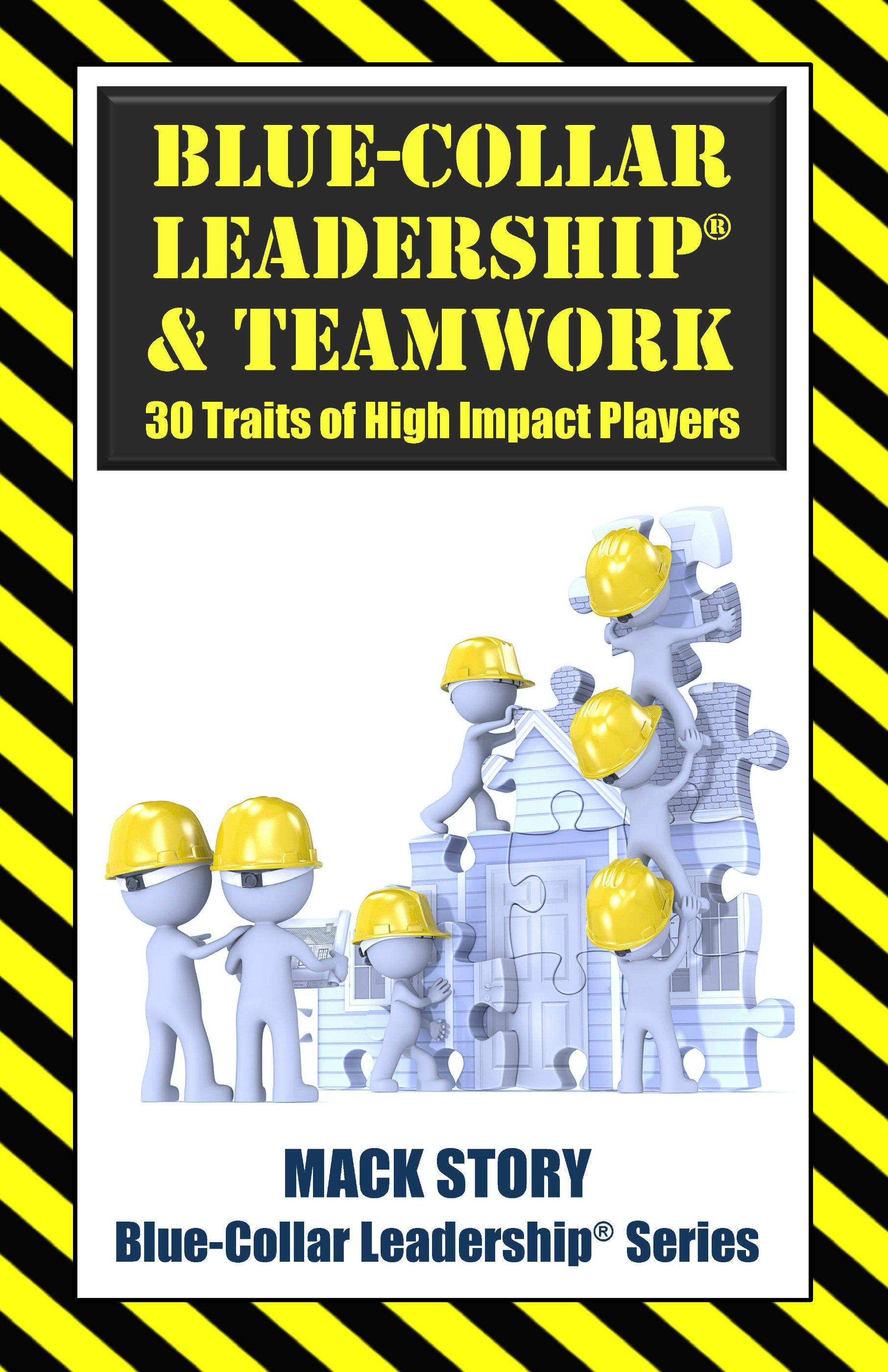 Blue-Collar Leadership & Teamwork 00009