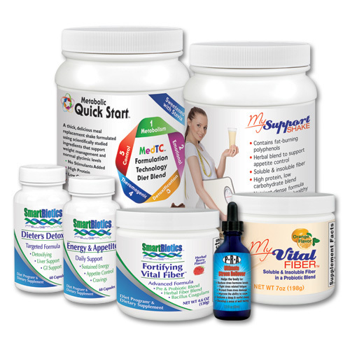 30 Day Transformation Pack