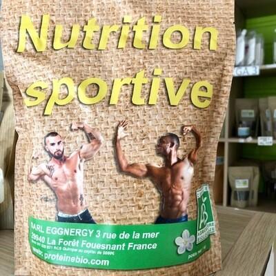 Farine de Khorasan (12,8% Protéines) - 1 Kg