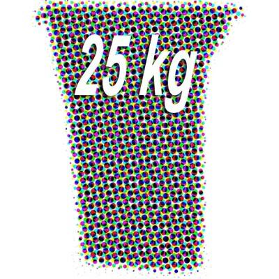 Flocons de sarrasin bio - 25 kg