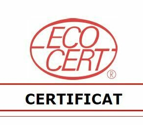 Certificat Ecocert GRATUIT