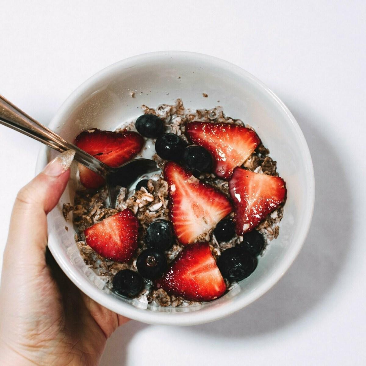 Muesli avoine, raisins et graines de lin- 1 kg