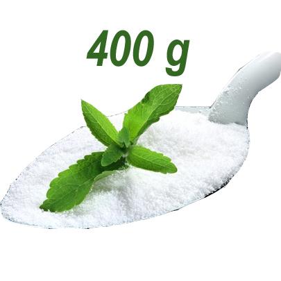Inuline-stévia en 400 g 00332