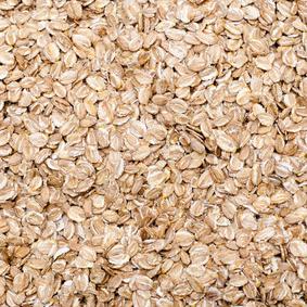 Flocons d'orge bio (flocons ou mixés) en 4 kg 00361