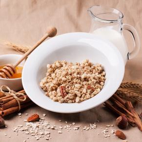 Mélange bio de 3 flocons (flocons ou mixés) en 4 kg 00362