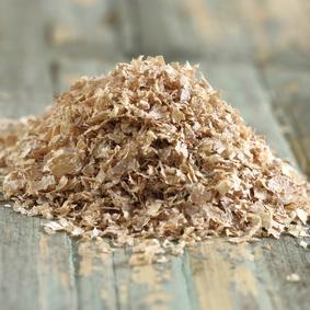 Son de blé bio par 500 g + 150 g offert 00228