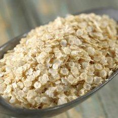 Produits rares: Quinoa bio en flocons - 1 kg (sans gluten)