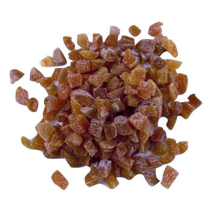 Abricots secs entiers en 200 g 00447