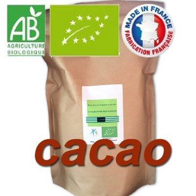 Eggprotéine au cacao