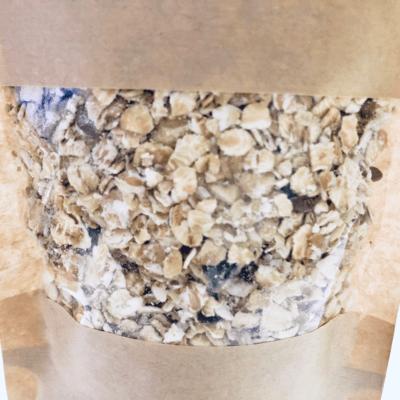 Muesli aux noisettes  - 1 kg
