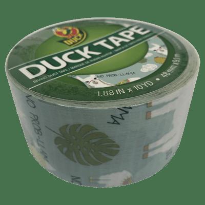Duck Tape, NoProb-Llama Duct Tape