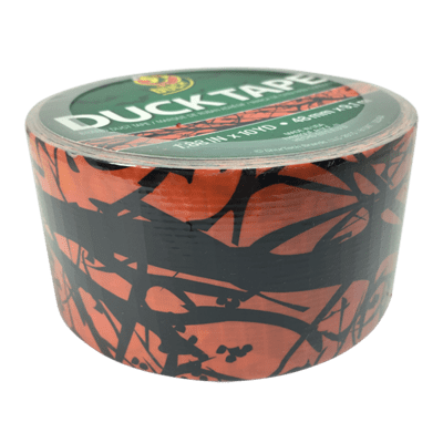 Duck Tape, Spooky Trees Duct Tape