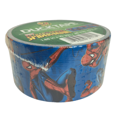 Duck Tape, Spiderman Duct Tape