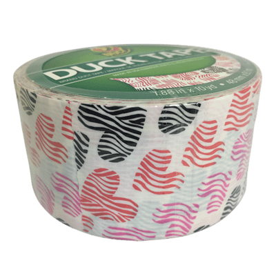 Duck Tape, Wild Hearts Duct Tape