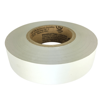 Dove Grey Electrical Tape (CPSIA)