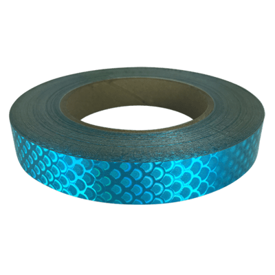 Mermaid Scales Tape