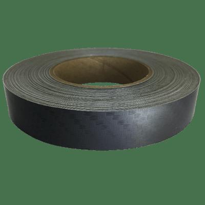 Metallic Carbon Fibre Pattern Tape