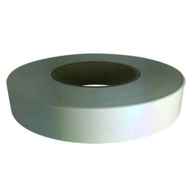White Pearlescent Tape