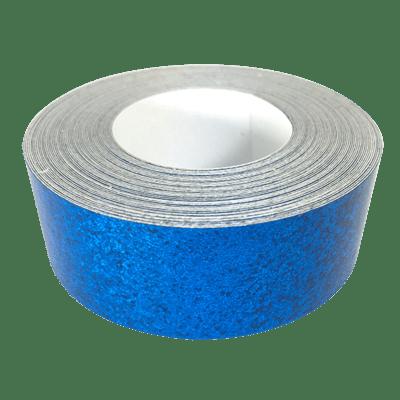 Glitter Tape, Blue Azure